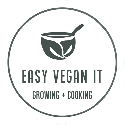 Easy Vegan It
